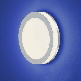 B-Leuchten Eclipse II 70398 LED-Wand- und Deckenleuchte
