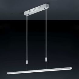 Bankamp Salou LED-Pendelleuchte 2068/1-92