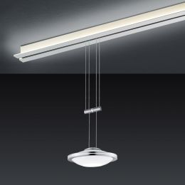 Bankamp Strada Up & Down Saturno 2146 LED-Pendelleuchte