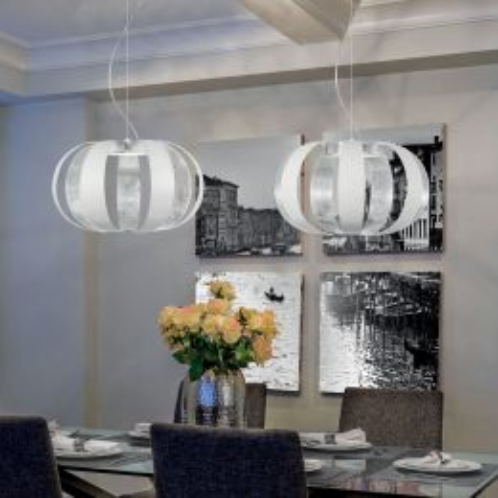 Braga Geo S40 LED-Pendelleuchte