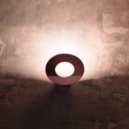 Cini-Nils Passepartout LED-Wandleuchte Milieu