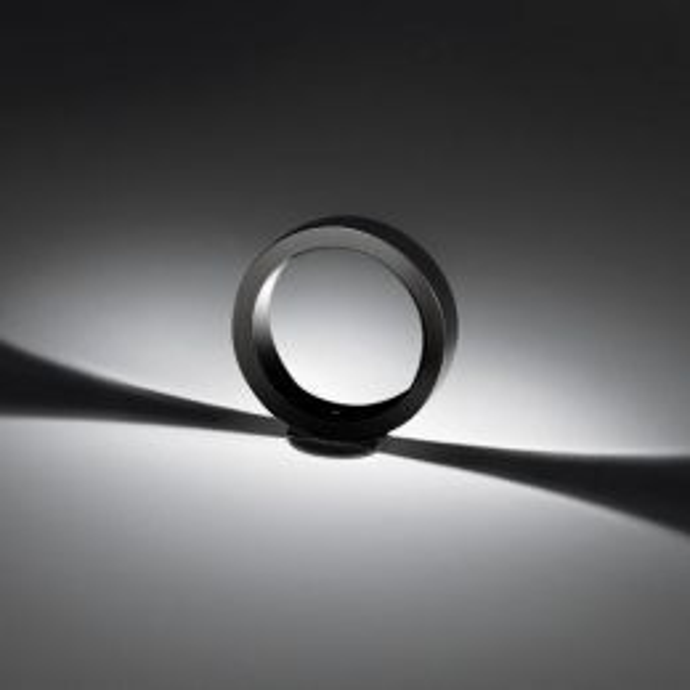 Cini-Nils Assolo LED-Tischleuchte-Schwarz; mit LED