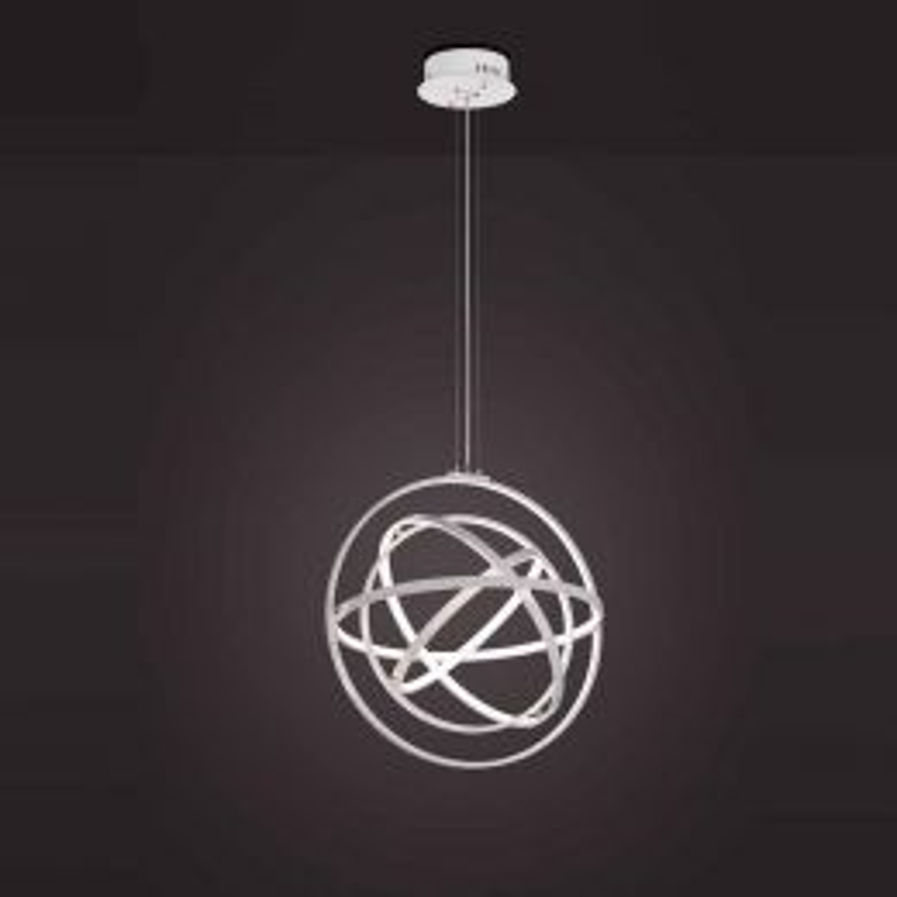 Easylight Globus M LED-Pendelleuchte