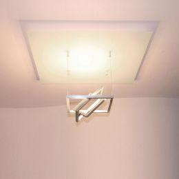 Escale Matrix LED-Deckenleuchte