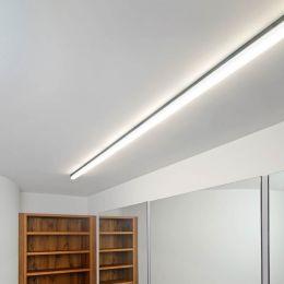 Casablanca Leuchten Follox 3S 125 LED Wand- und Deckenleuchte