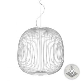 Foscarini Spokes 2 Large MyLight Sospensione LED-Pendelleuchte