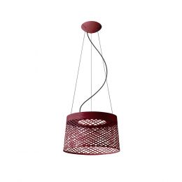 Foscarini Twiggy Grid Sospensione LED-Pendelleuchte