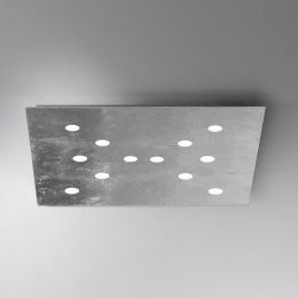 Minitallux Swing 12 LED-Deckenleuchte
