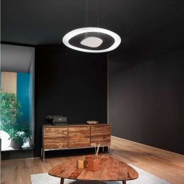 Linea Light Antigua_P 605 LED-Pendelleuchte Milieu
