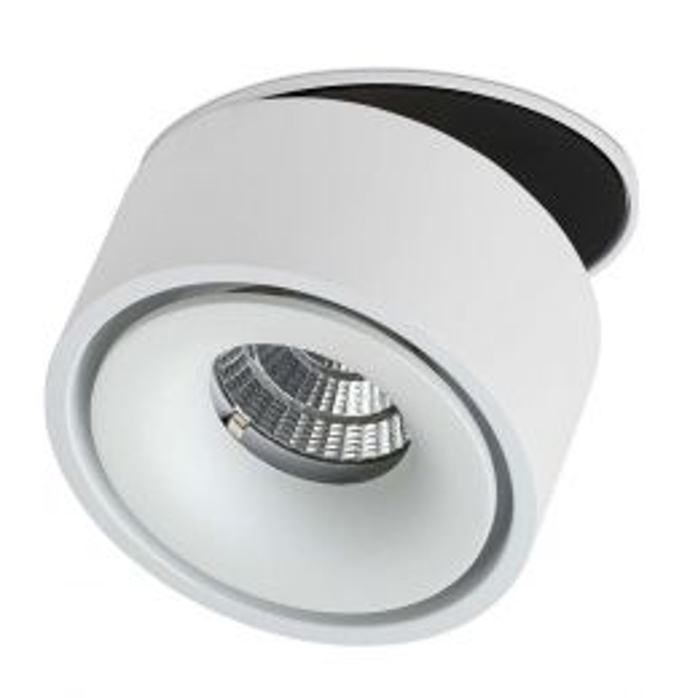 Lumexx Easy Semi LED-Deckeneinbaustrahler