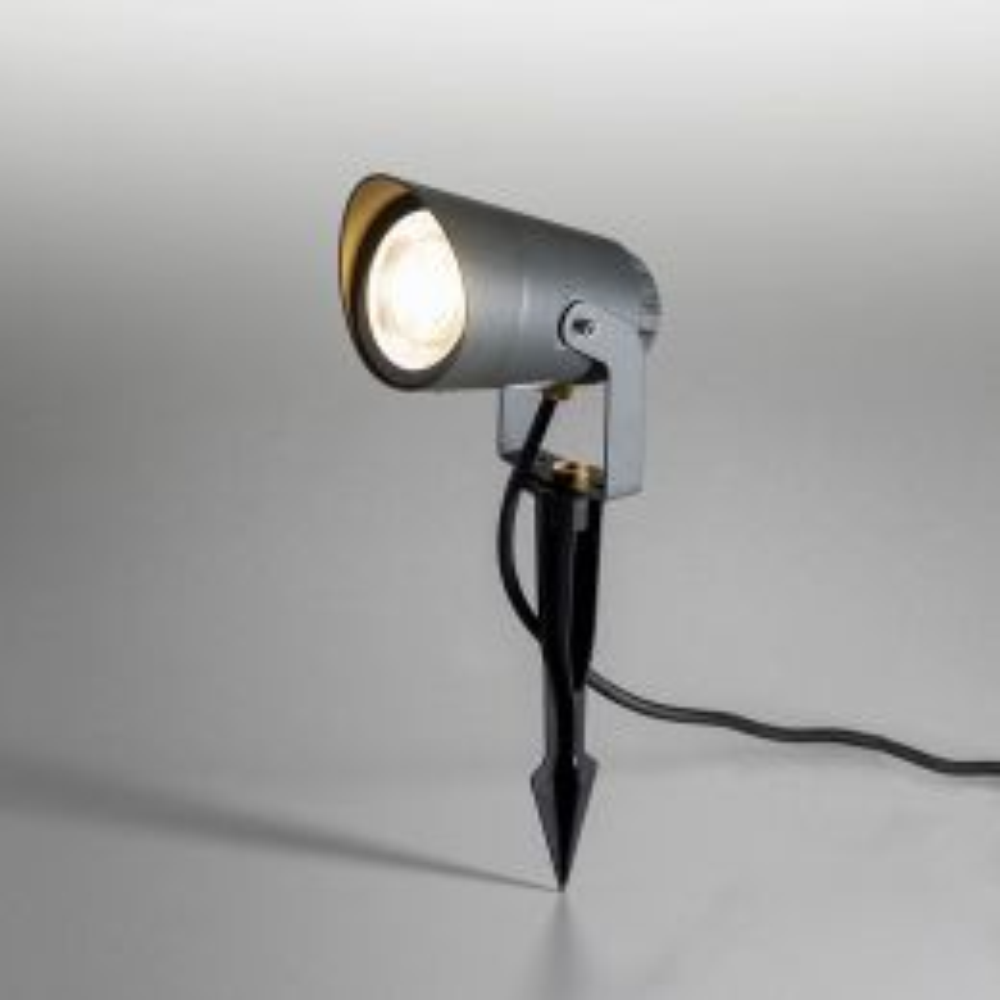 LupiaLicht Spit LED-Spießstrahler