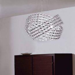 Marchetti Diamante Sospensione S40 Pendelleuchte
