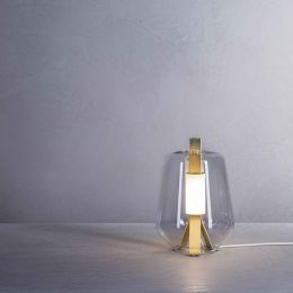 Prandina Luisa T1 LED-Tischleuchte 01