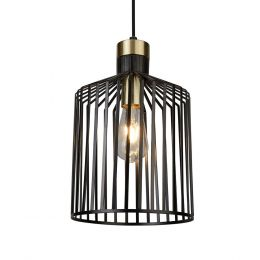 Searchlight Bird Cage 9413 Pendelleuchte