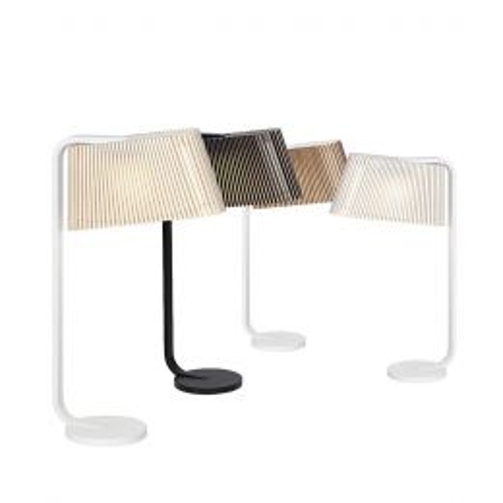 Secto Design Tischleuchte Owalo 7020