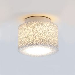 Serien Lighting Reef Ceiling Alu matt