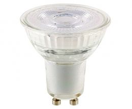 Sigor 6,5 Watt LED GU10 Luxar dimmbar 2700 K