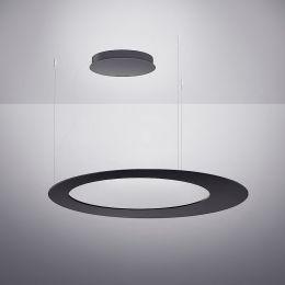 Teamitalia Velata Sospensione 73 LED-Pendelleuchte