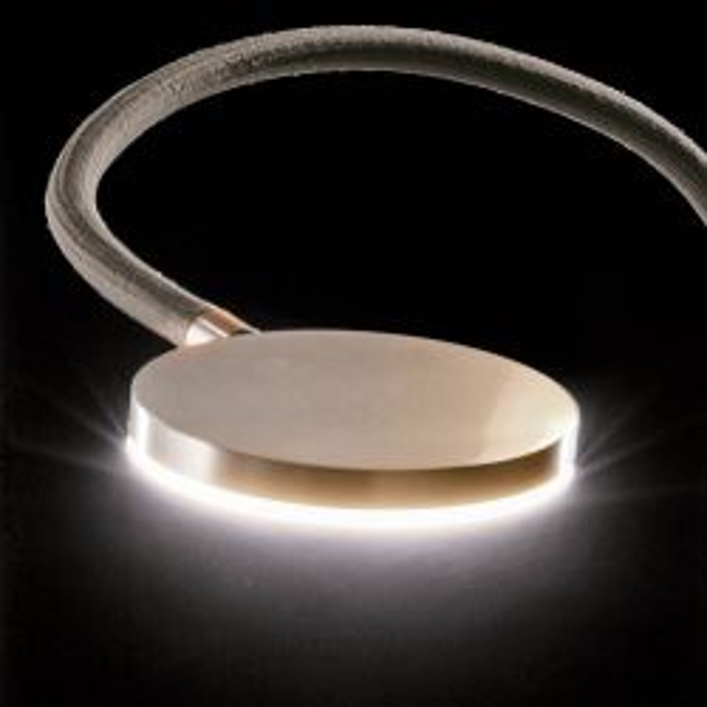 Holtkötter Flex D3 LED-Deckenleuchte 3-flammig-Aluminium matt/Grau-mit LED (2700K)