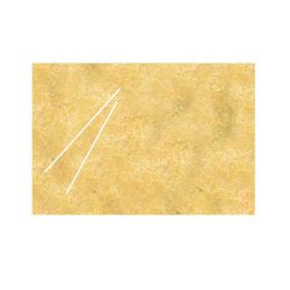 Knikerboker Des.agn 205 LED Wand-und Deckenleuchte-Blattgold; mit LED (2700K)