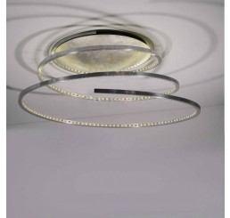 Escale Helix LED-Deckenleuchte