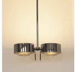 Top Light Puk Maxx Side Twin Halogen 400 mm Linse/Glas