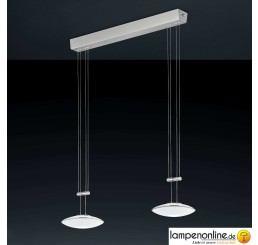 Bankamp Alba LED Pendelleuchte 2072