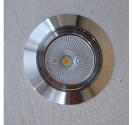 LED-Einbauleuchte ES15 / ES16