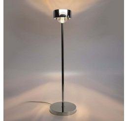 Top Light Puk Eye Table lang Linse/Glas
