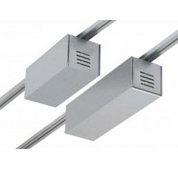 Lumexx Magnetline System LED Transformator 60 VA Magnet-Mitteleinspeiser