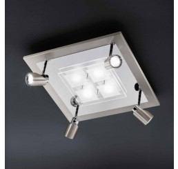 Grossmann Leuchten Domino 75-272-063 LED