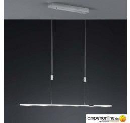 Bankamp Slim 2946, LED-Pendelleuchte