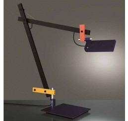 Artemide Lotek Tavolo LED-Schreibtischleuchte