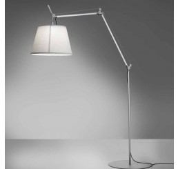 Artemide Tolomeo LED Paralume Outdoor Stehleuchte