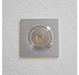 LED-Einbauleuchte ES11 / ES12 dimmbar