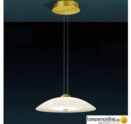Bankamp Opera LED-Pendelleuchte