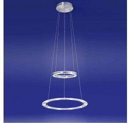 B-Leuchten Mica 20232 LED-Pendelleuchte