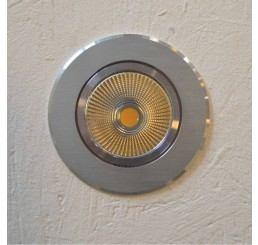 LED-Einbauleuchte ES9 / ES10 dimmbar