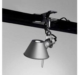 Artemide Tolomeo Micro Pinza LED-Klemmleuchte