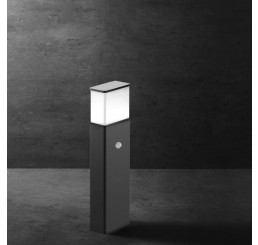 LupiaLicht Luka S LED-Pollerleuchte