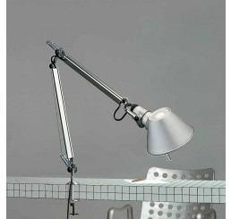 Artemide Tolomeo Mini LED-Tischleuchte mit Klemme
