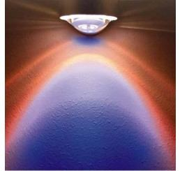 Top Light Farbfilter blau zu Puk Maxx