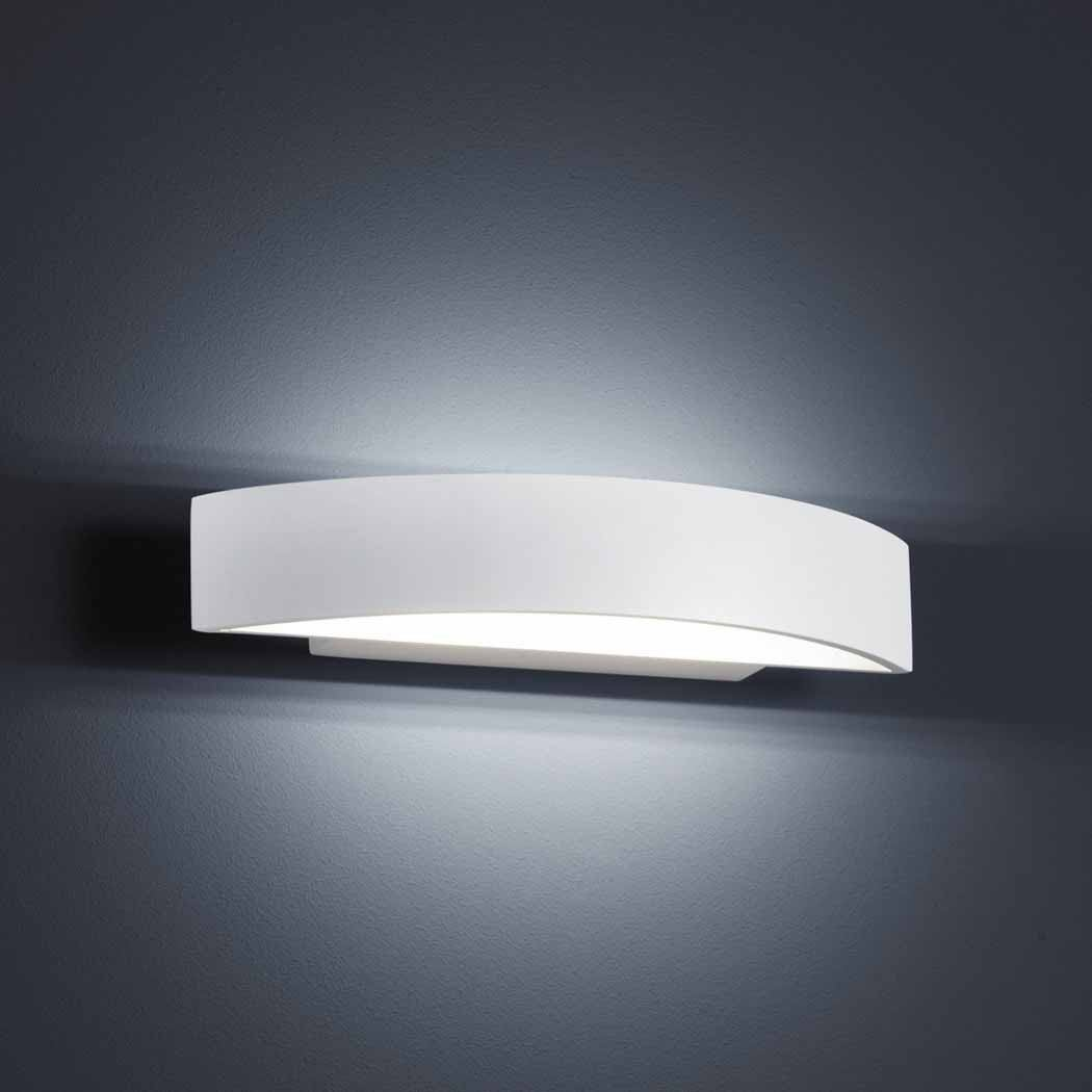 Helestra yona led wandleuchte for Led wandleuchte