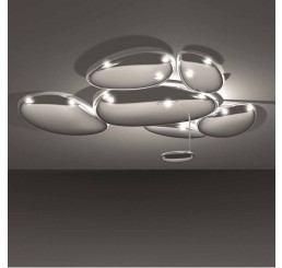Artemide Skydro Soffitto LED-Deckenleuchte