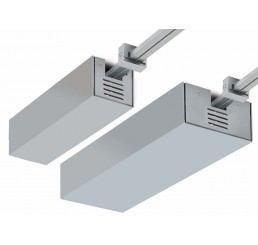 Lumexx Magnetline System LED Transformator 60 VA Endeinspeiser