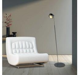 Top Light Puk Floor Mini Halogen Stehleuchte