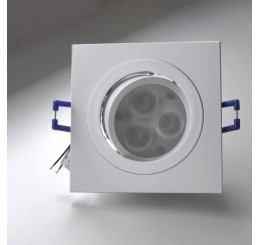 LED-Einbauleuchte ES11 / ES12