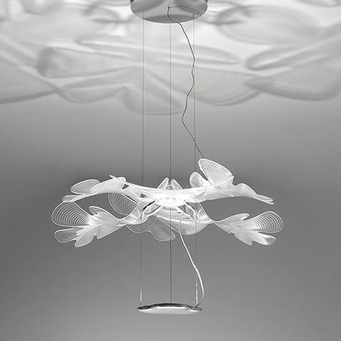 Chlorophilia von Artemide - LED Pendelleuchte in zwei Größen