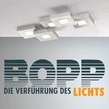 Bopp - Die Verführung des Lichts