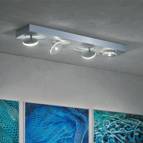 Spot It von Escale - LED Deckenleuchten